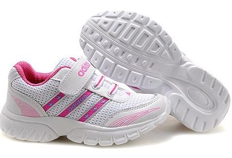 阿迪童鞋 6