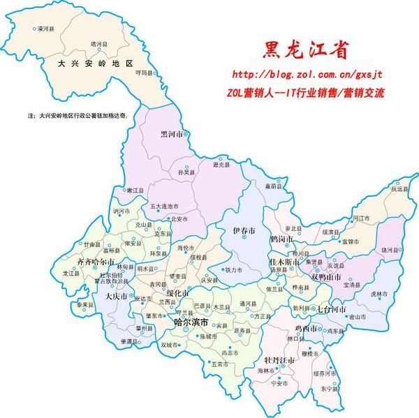 中国省市县地图-zol相册图片